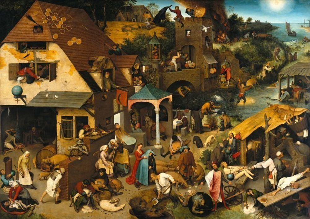 Pieter Brueghel the Elder - The Dutch Proverbs.jpg